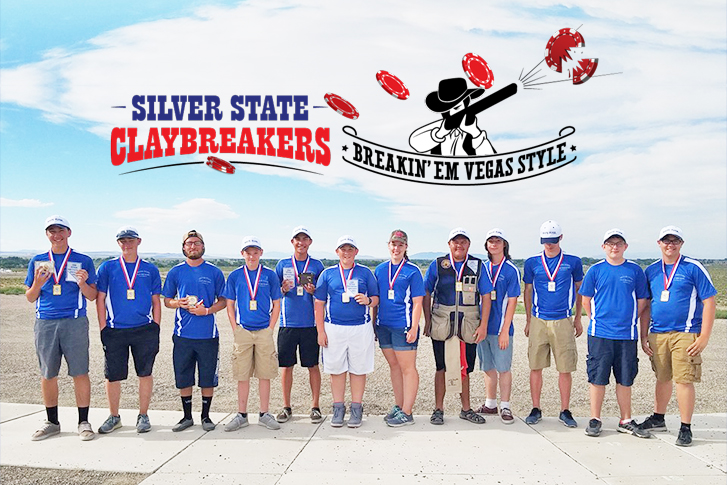 Silver State Claybreakers